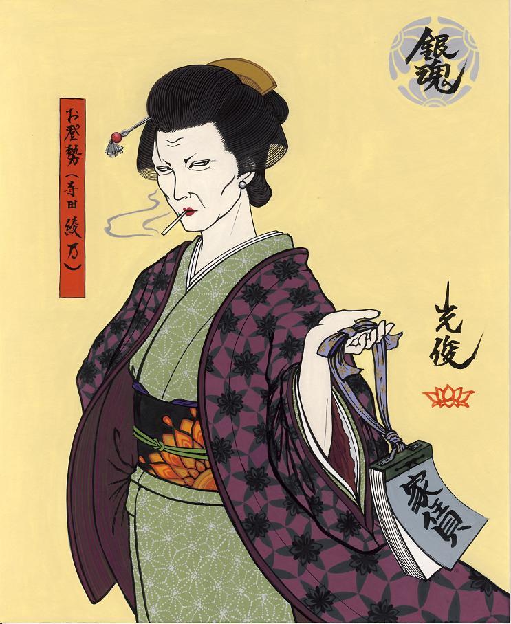 浮世絵アート,画像,まとめ003