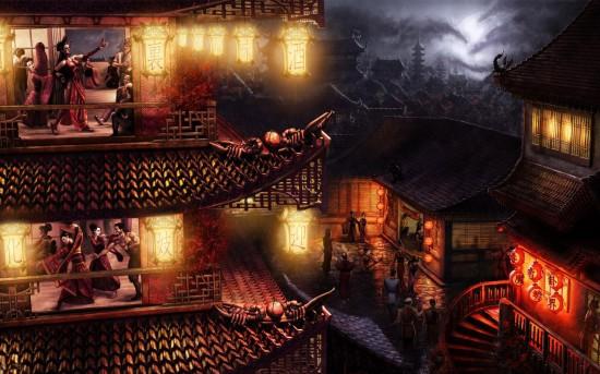 日本,和風,壁紙,画像,まとめ011