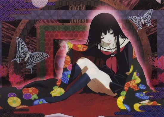 地獄少女,壁紙,画像,まとめ012
