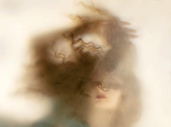 幻想的,美少女,水中アート,画像,まとめ025