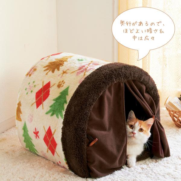 モフモフ,猫,ベッド,画像,まとめ011