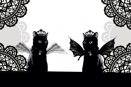 ラブリー,黒猫,画像,まとめ011