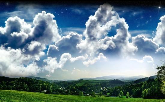 素敵,雲,画像,まとめ016