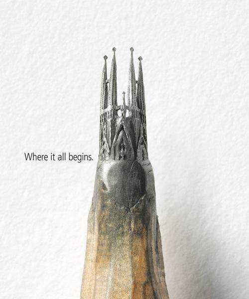 これはすごい,鉛筆,芯,アート,画像,まとめ003