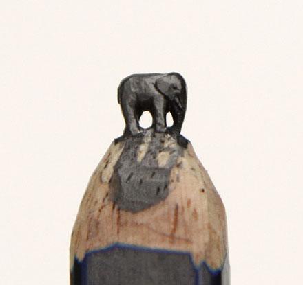 これはすごい,鉛筆,芯,アート,画像,まとめ005