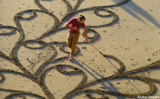 これはすごい,砂浜,サンド,アート,画像,まとめ023