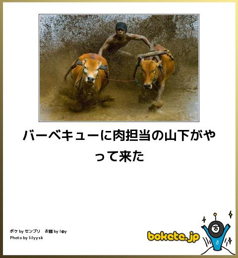 bokete, おもしろ, まとめ, ボケて, 爆笑, 画像1850