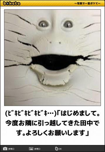 爆笑,おもしろ,bokete,ボケて,画像,まとめ7691