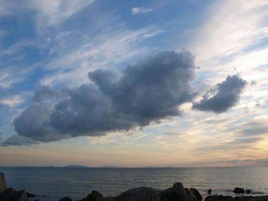 美しい,目を奪われる,雲,画像,まとめ006
