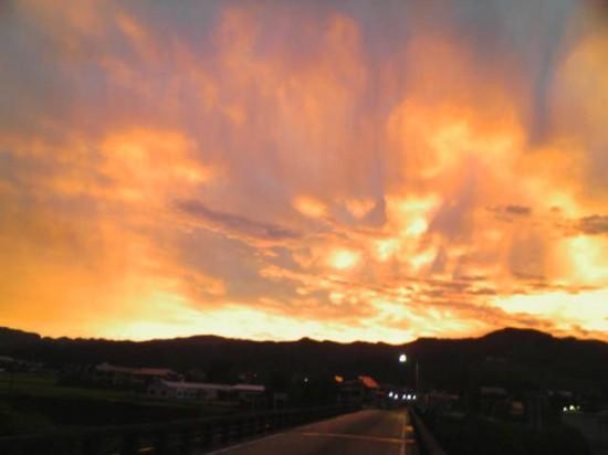 美しい,目を奪われる,雲,画像,まとめ010