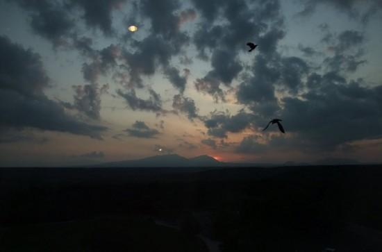 美しい,目を奪われる,雲,画像,まとめ014