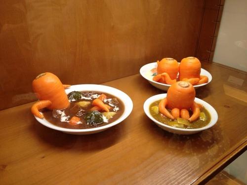 食べ物,飲み物,アート,画像,まとめ016