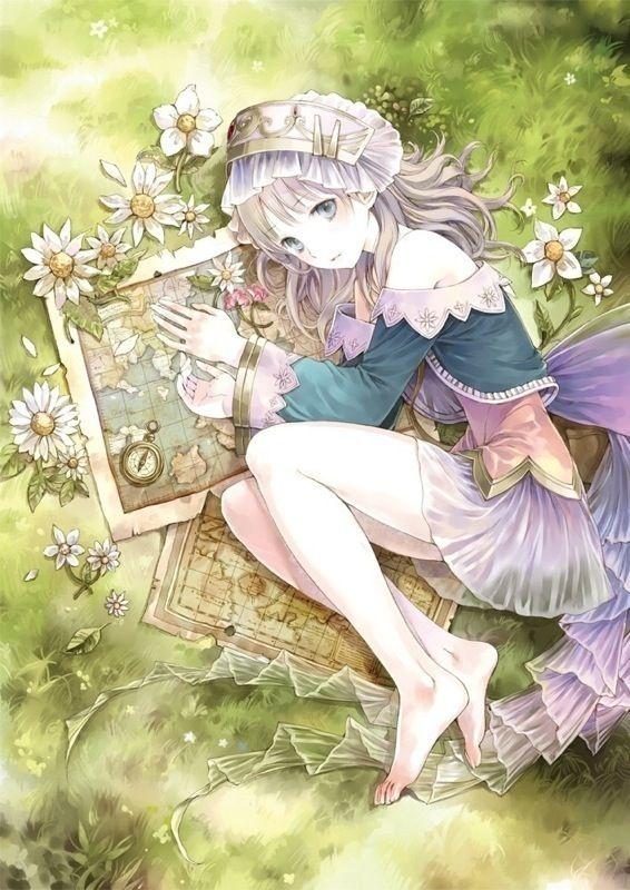 可愛い,虹,おにゃのこ,画像,まとめ026