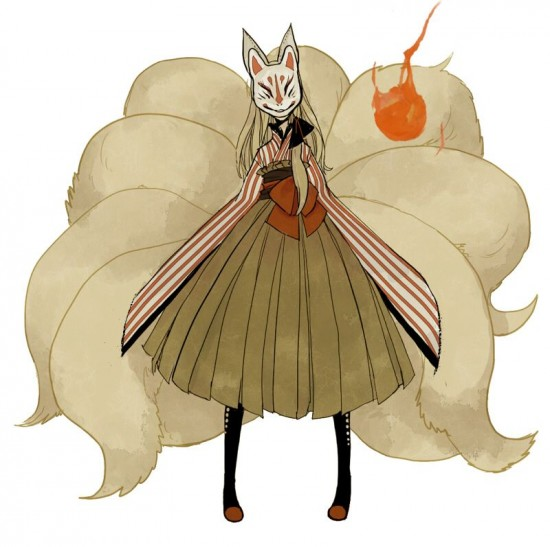 狐耳,可愛い,画像,貼っていく016