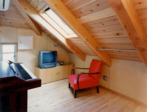 ワクワク,屋根裏部屋,画像,貼っていく020