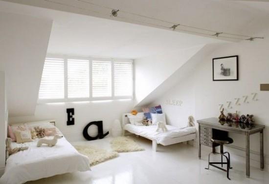 ワクワク,屋根裏部屋,画像,貼っていく022