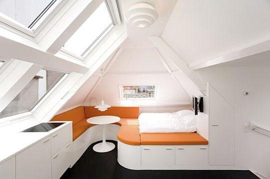 ワクワク,屋根裏部屋,画像,貼っていく024