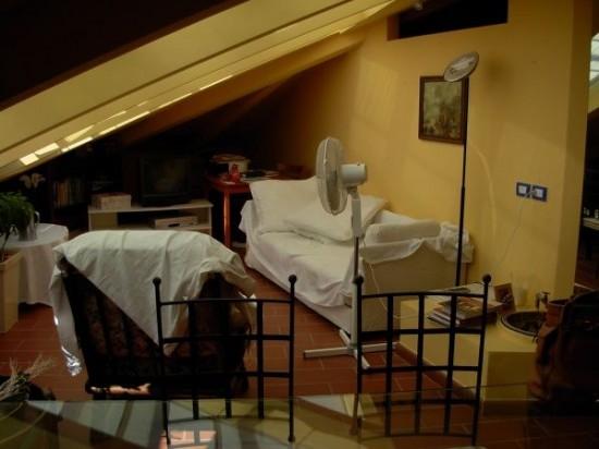 ワクワク,屋根裏部屋,画像,貼っていく028