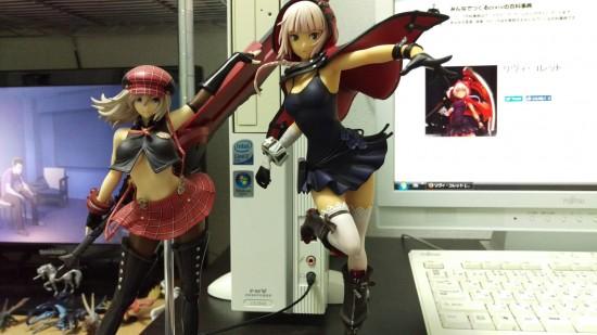 可愛すぎ,フィギュア,画像,まとめ003
