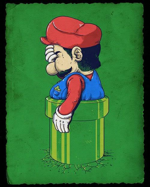 マリオ,面白画像,貼っていく009