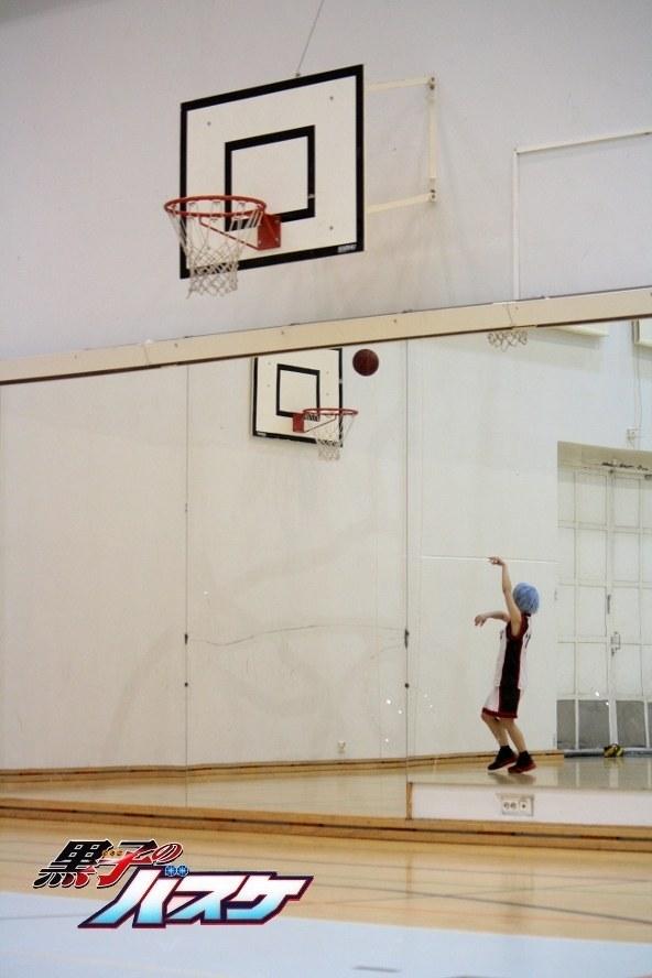黒子のバスケ,コスプレ,画像