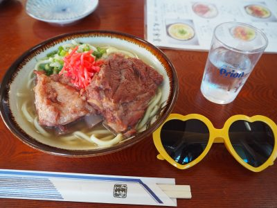 宮古島,丸吉食堂